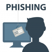 phishing email scam