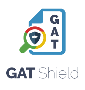 GAT Shield logo