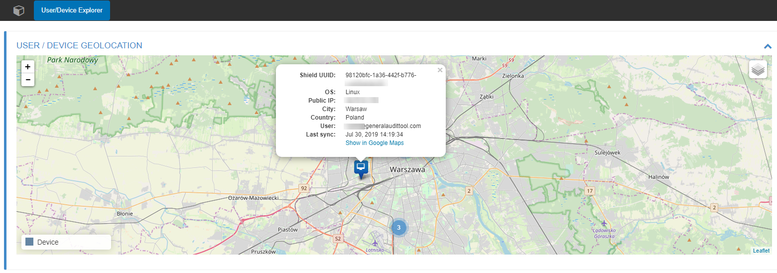 How to Locate and Track Devices [Video Tutorial]