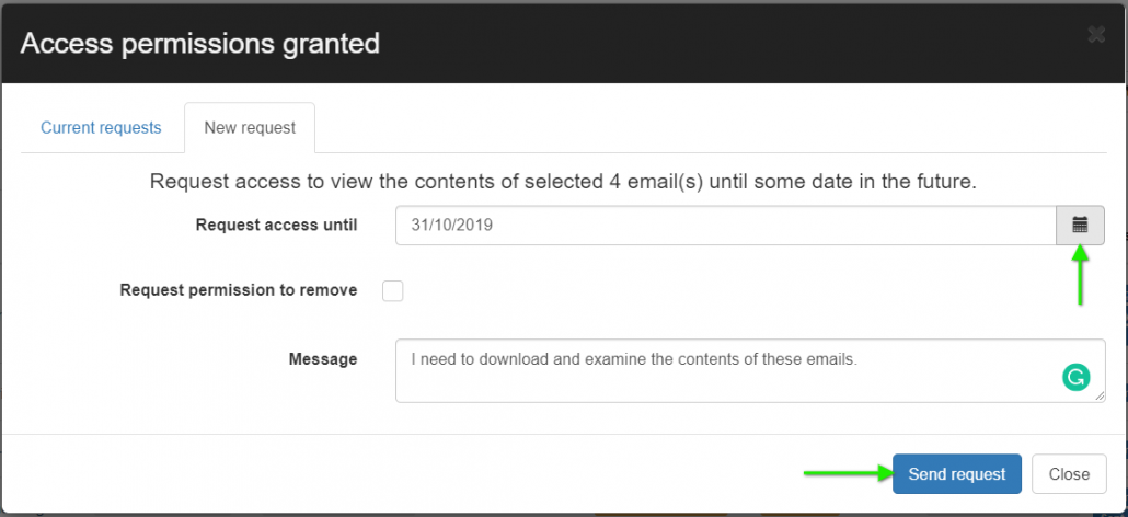 You Can Bulk Download or View Email Contents with GAT Unlock 4