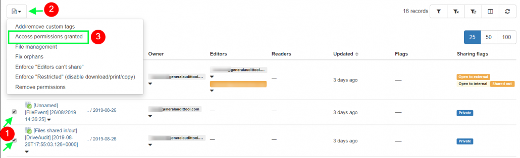 GAT+: How to Silently View Files from Your Google Drive 4
