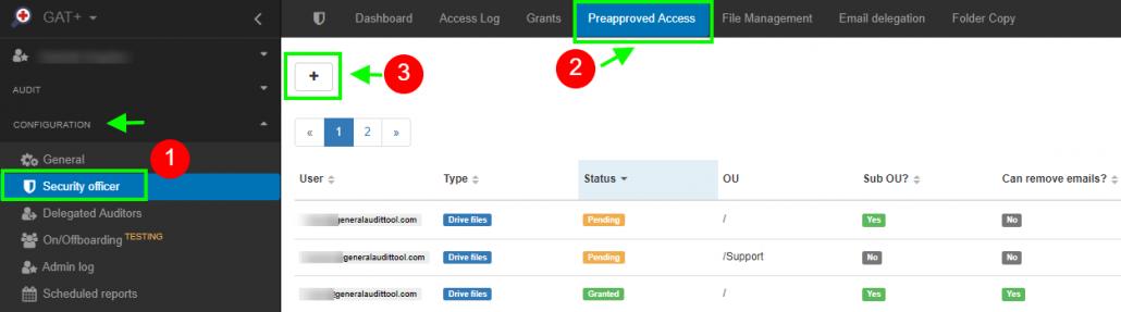 GAT Unlock - First Steps 35