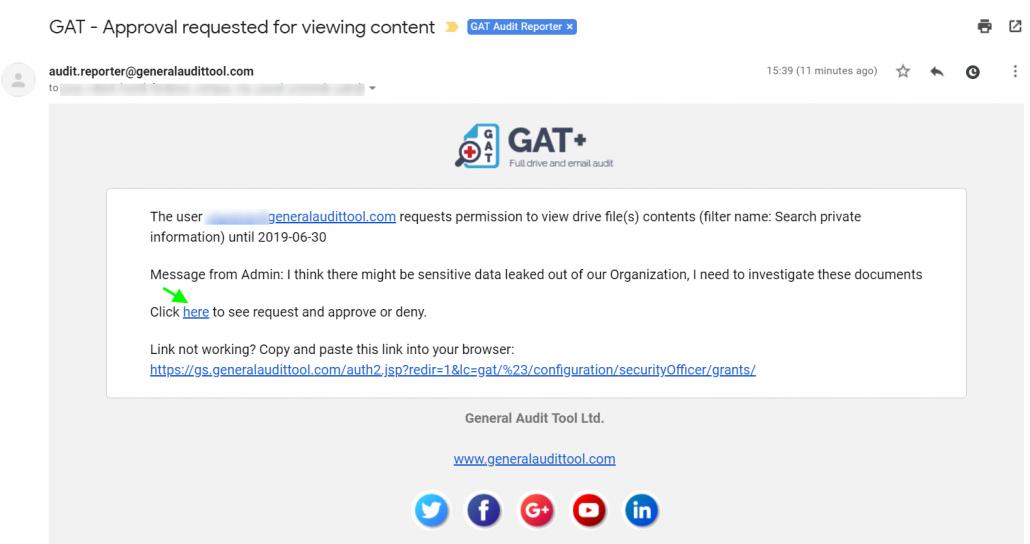GAT Unlock - First Steps 14