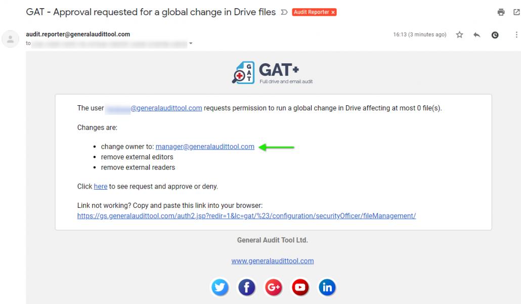 GAT Unlock - First Steps 8