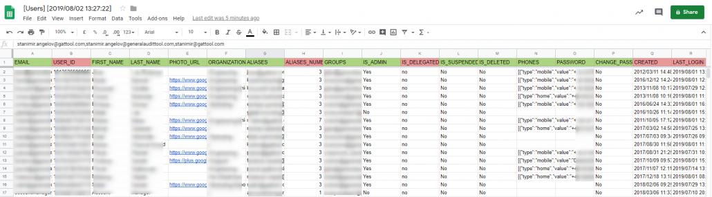 GAT+: Bulk Add-Update-Remove Google User Accounts 3