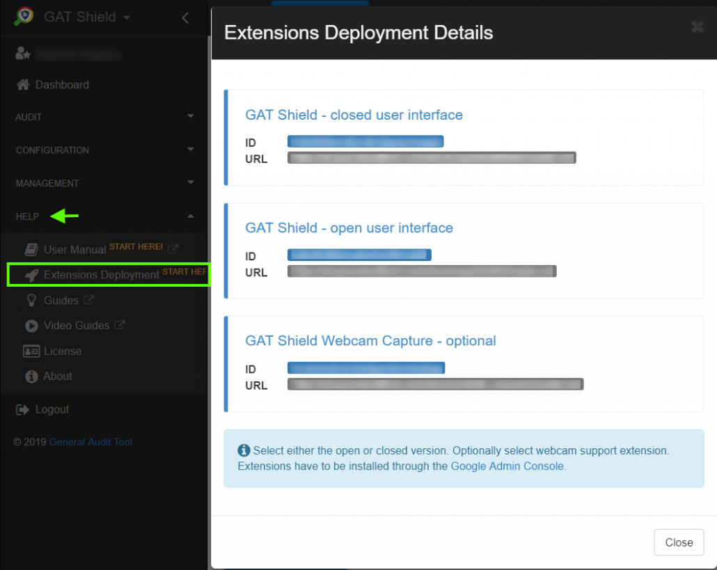 How to deploy and Configure GAT Shield on Your Domain 22
