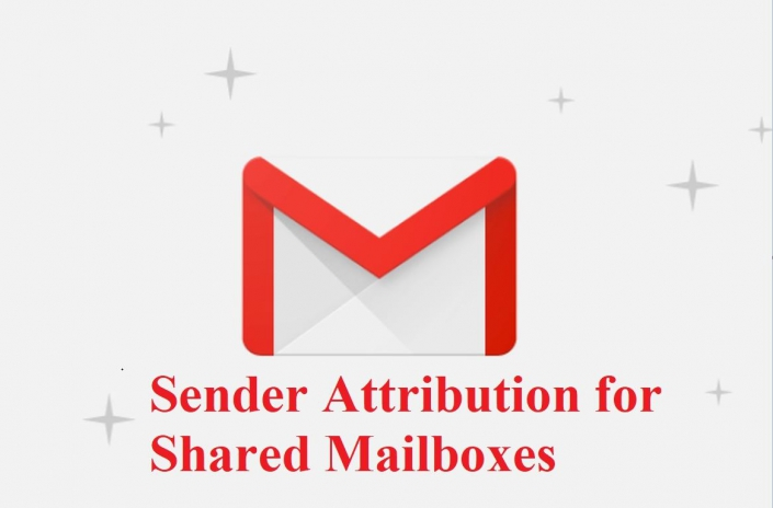 Gmail Shared Inboxes